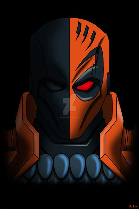 Deathstroke Wallpapers HD (84+ images)