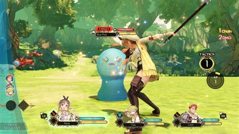 Atelier Ryza review - Ryza-bove - PC Invasion