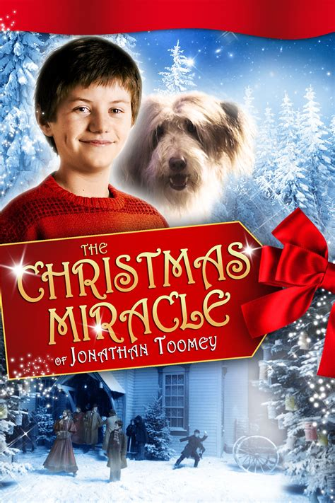 Le Miracle de Noël - film 2007 - AlloCiné