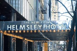 Host Hotels & Resorts is purchasing the 773-room New York