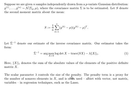 normal distribution - Confusion related to derivation of