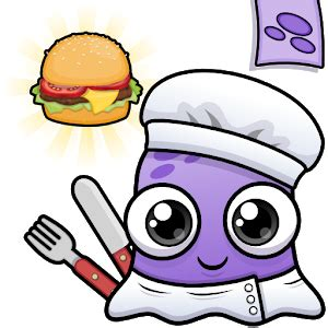 Moy 🍔 Restaurant Chef - Android Apps on Google Play