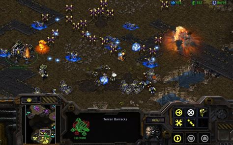 StarCraft: Remastered Announced, Coming This Summer - IGN