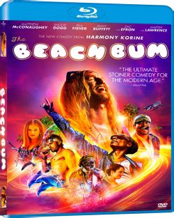 The Beach Bum - FRENCH HDLight 720p
