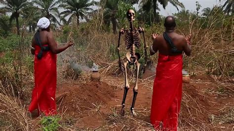 THIS HAPPENED IN A NIGERIA VILLAGE - AFRICAN MOVIES 2020