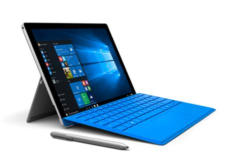 Tablette Surface Pro 4 | Dell