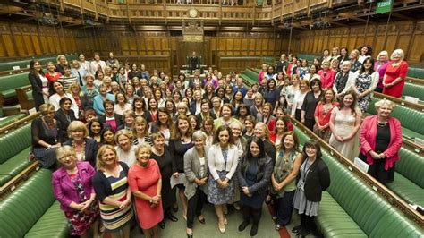 Are female Labour MPs being disproportionately targeted in