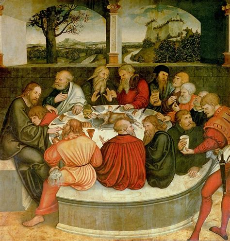 Eucharistic Real Presence: Luther's Magnificent Defense
